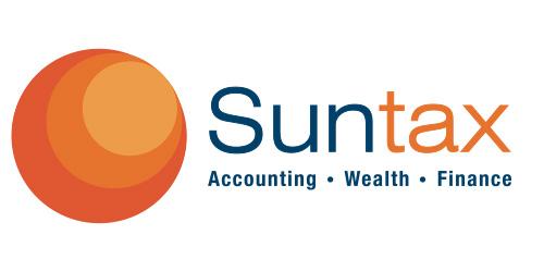 Sponsor Suntax